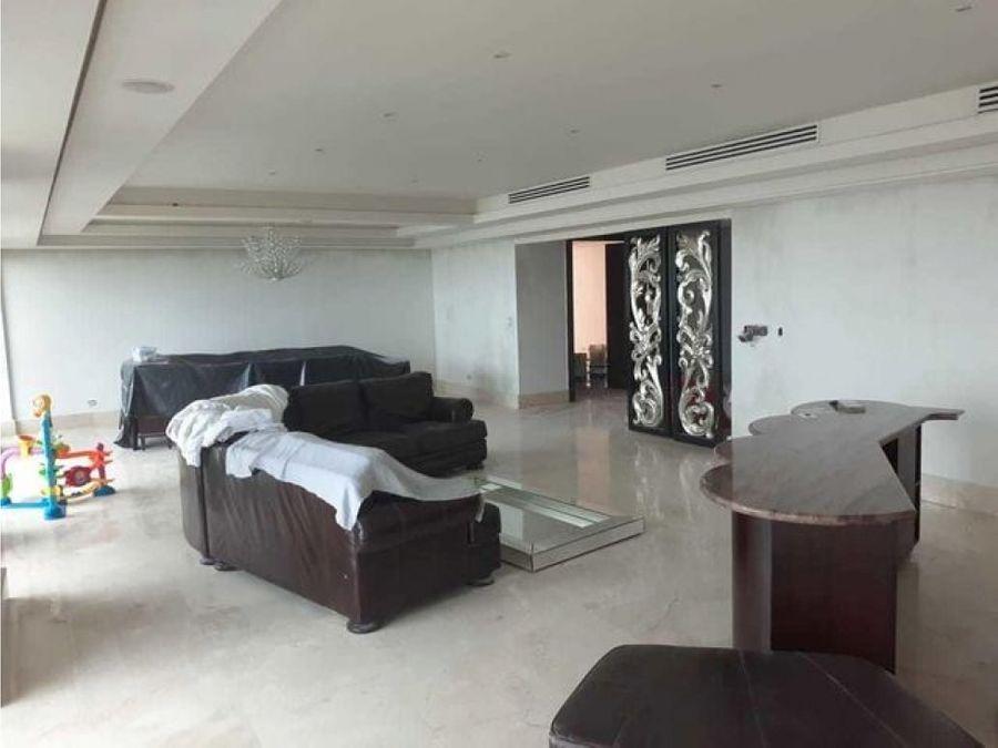 apartamento en costa del este en venta ep21 6502