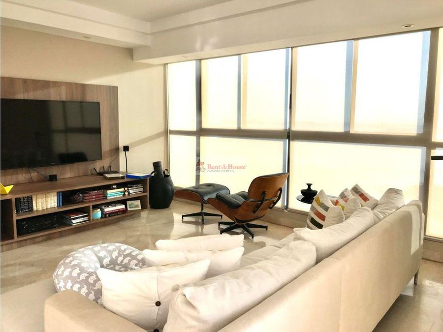apartamento en venta en punta pacifica panama 21 5140