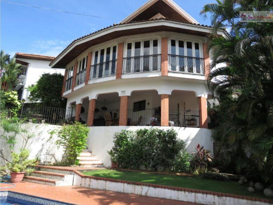casa en venta en panama la alameda