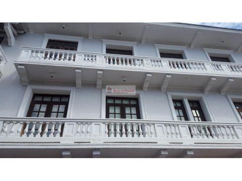apartamento en alquiler en casco antiguo panama 20 9363