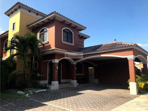 casa en alquiler en costa sur panama 21 2562