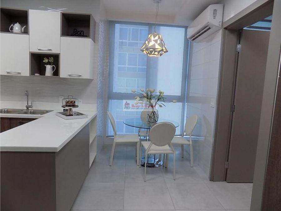 apartamento en costa del este en venta ep21 9344