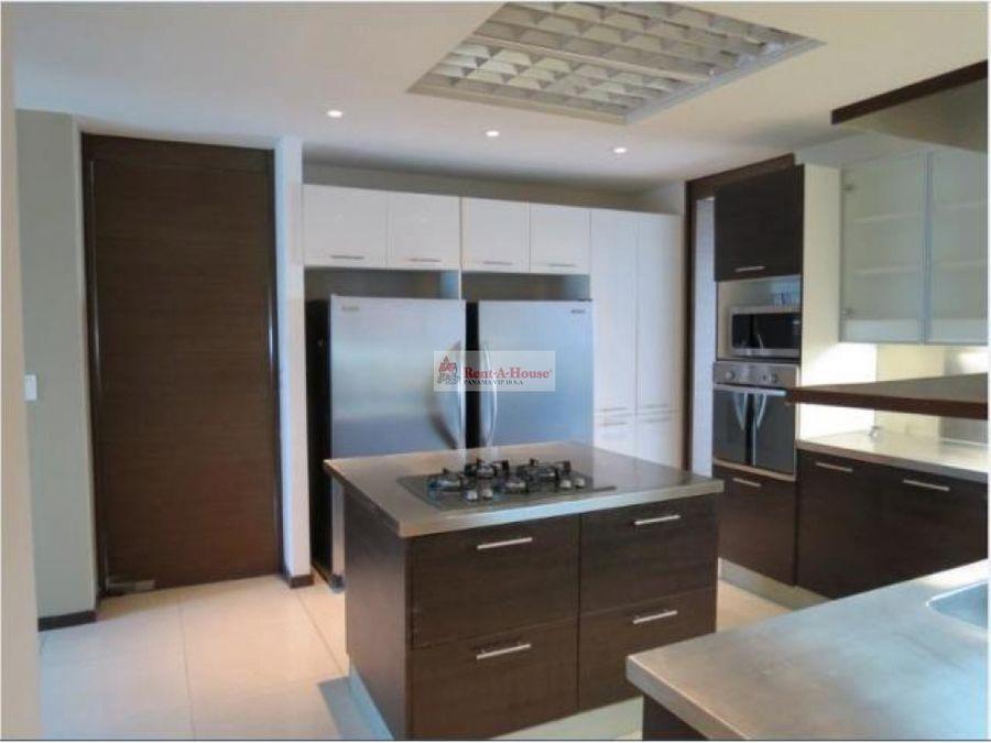 apartamento en costa del este en venta ep20 12479