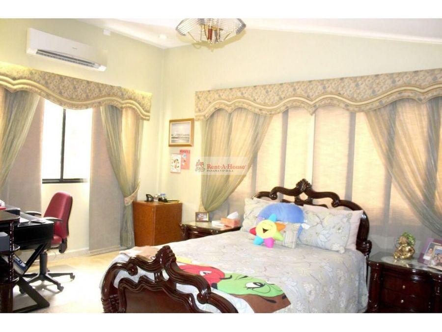 casa en alquiler en betania panama 21 4909