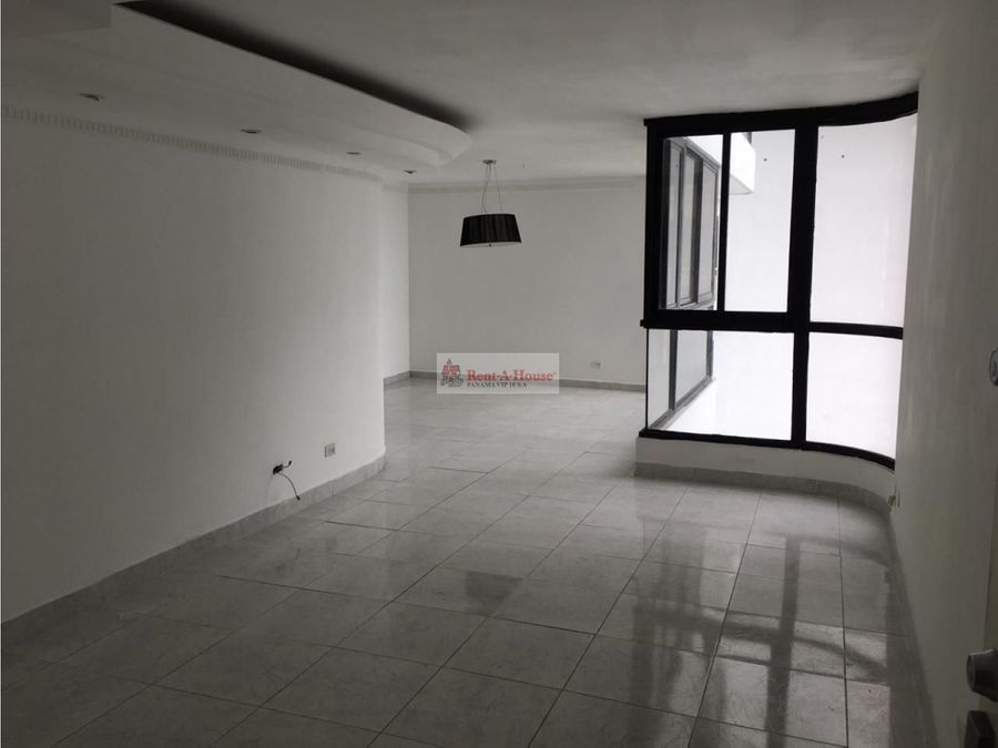 apartamento en venta en avenida balboa panama 21 5342