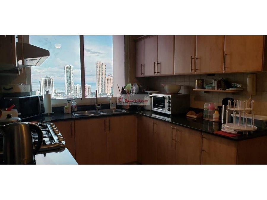 apartamento en venta en san francisco panama 21 5361