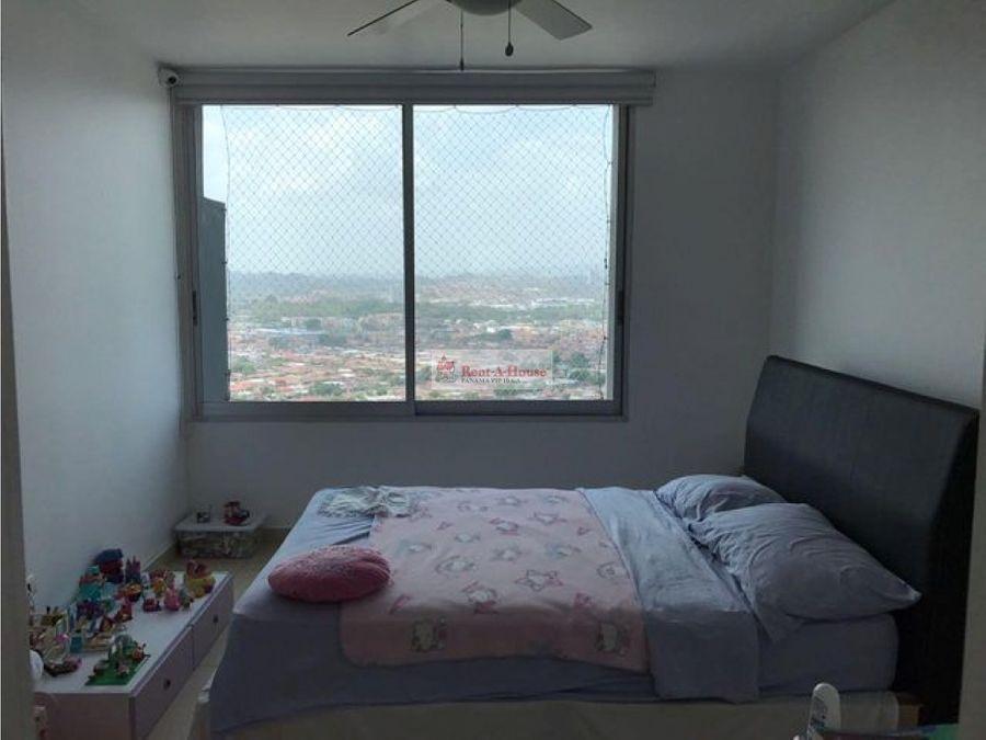 apartamento en costa del este en venta ep21 5597