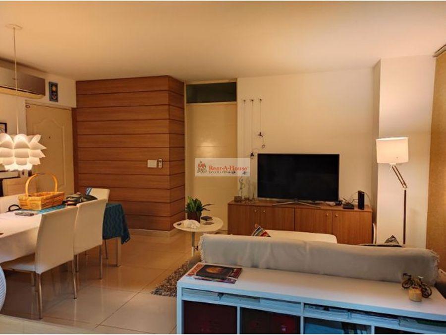 apartamento en costa del este en venta ep21 10978