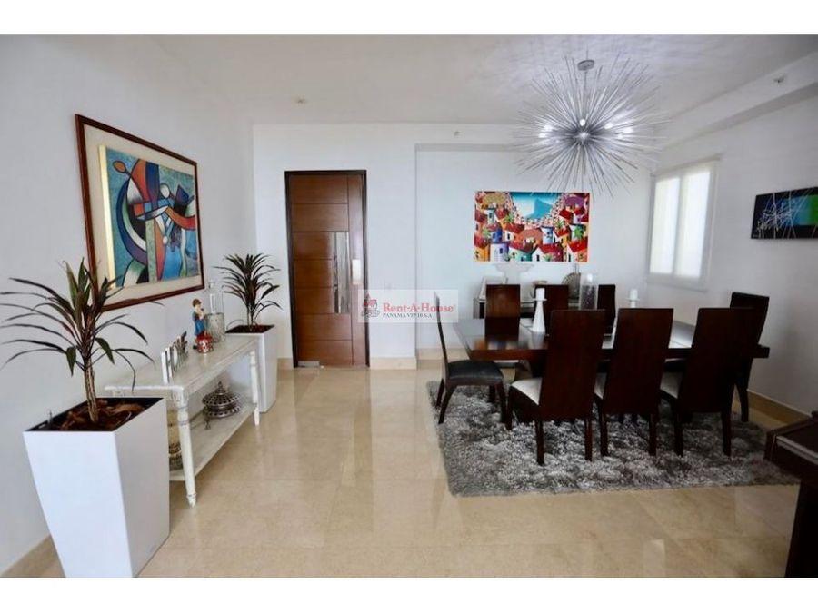 apartamento en costa del este en venta ep21 6996