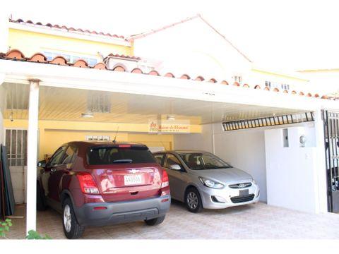 casa en venta en altos de panama panama 21 5124