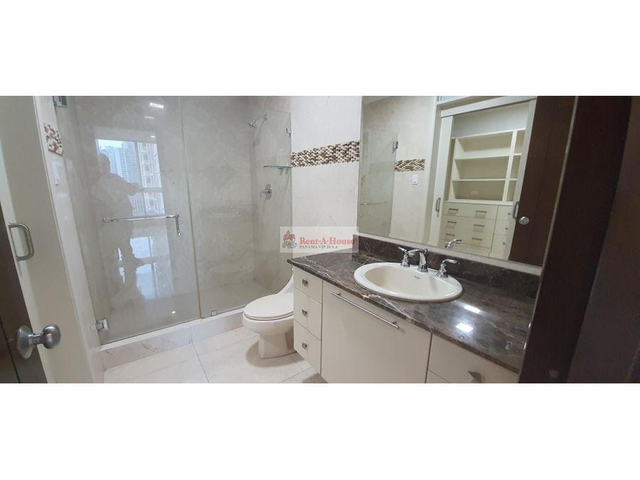 apartamento en venta en avenida balboa panama 20 10378