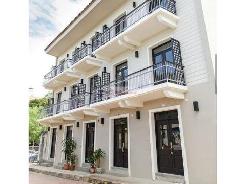 apartamento en alquiler en casco antiguo panama 20 3817