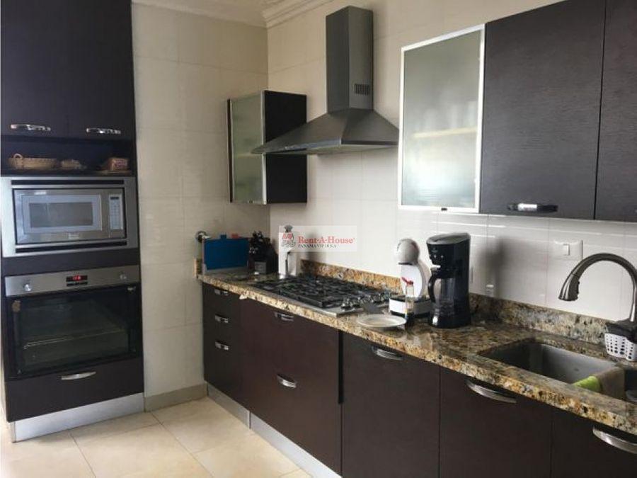 apartamento en costa del este en venta ep21 7756