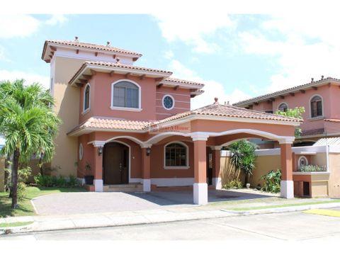 casa en venta en costa sur panama 21 5202