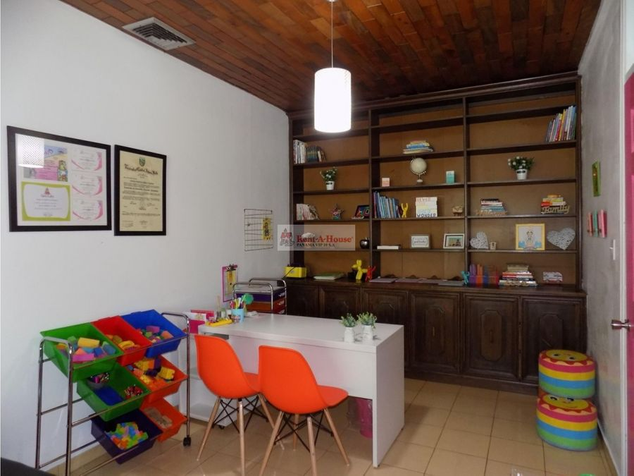 casa en venta en san francisco panama 21 4882