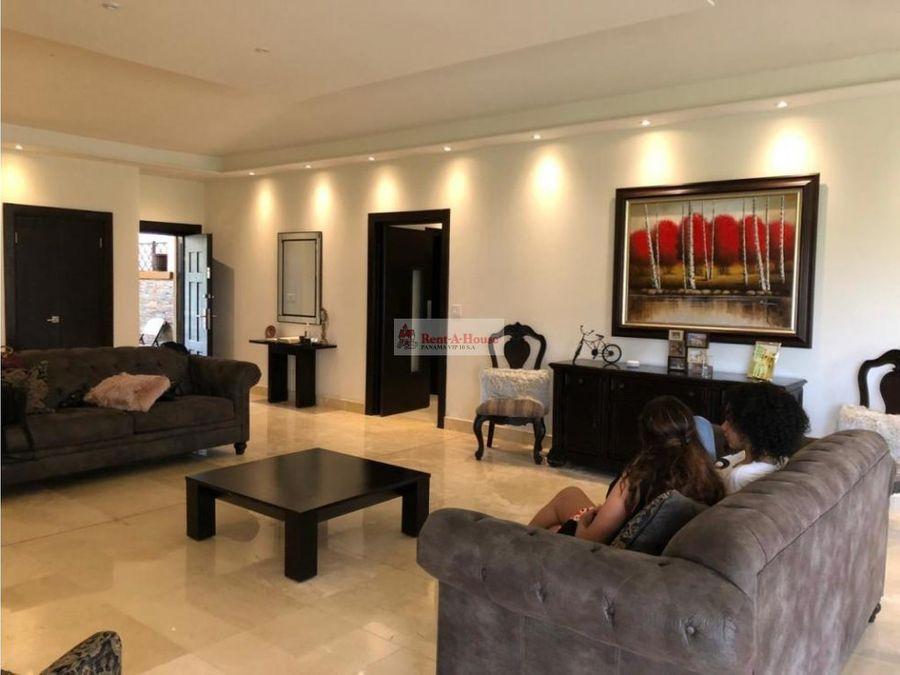 apartamento en alquiler en clayton panama 20 10758