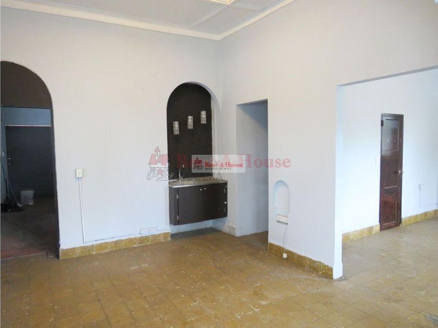 casa en alquiler en san francisco panama 21 5057