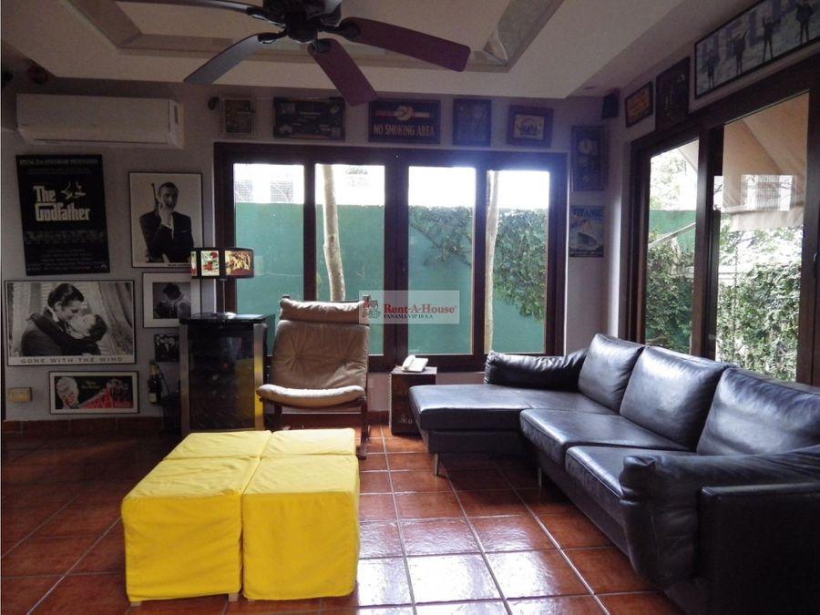 casa en venta en dos mares panama 21 4947
