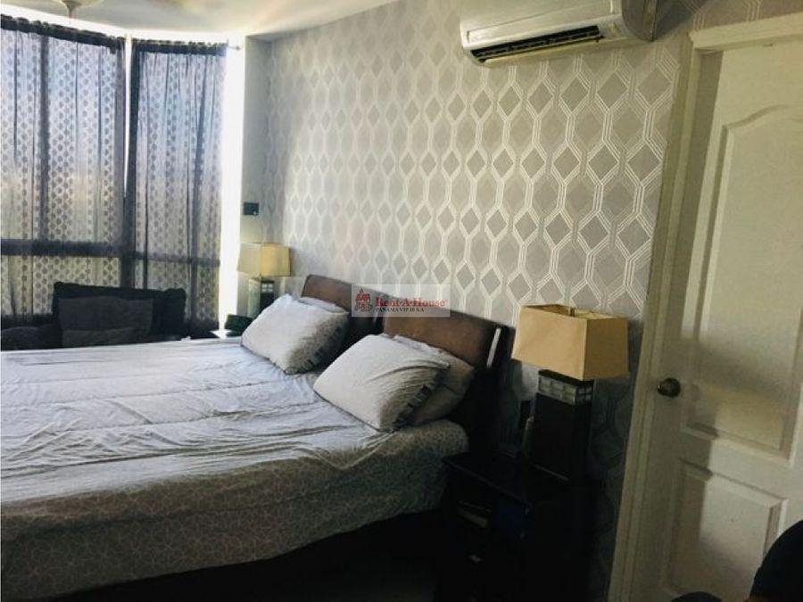 apartamento en costa del este en venta ep21 7679