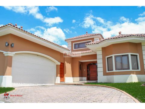 casa en alquiler en costa sur panama 21 528