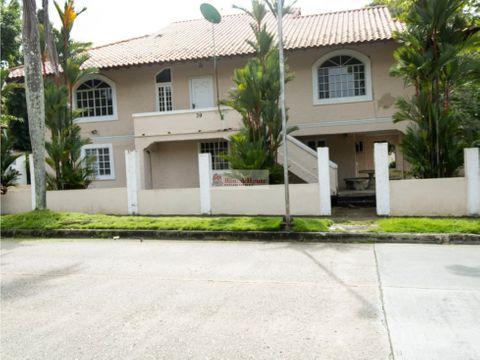 casa en alquiler en albrook panama 21 2966