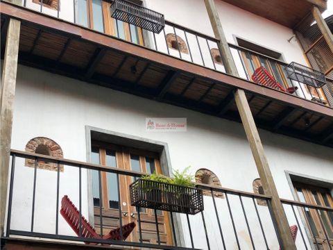 apartamento en venta en casco antiguo panama 21 5025