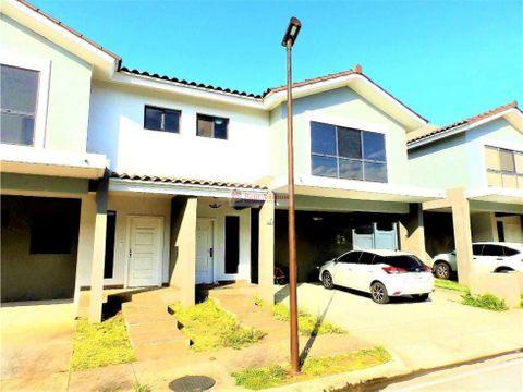 casa en venta en brisas del golf panama 21 4965