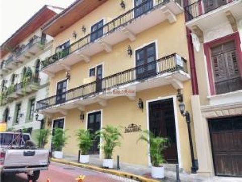apartamento en alquiler en casco antiguo panama 21 931