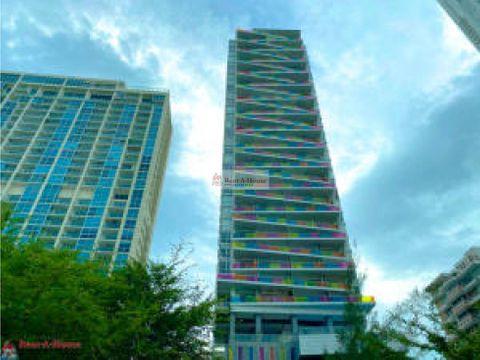 apartamento en venta en avenida balboa panama 21 1090