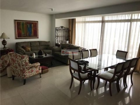 apartamento en costa del este en venta ep21 5904