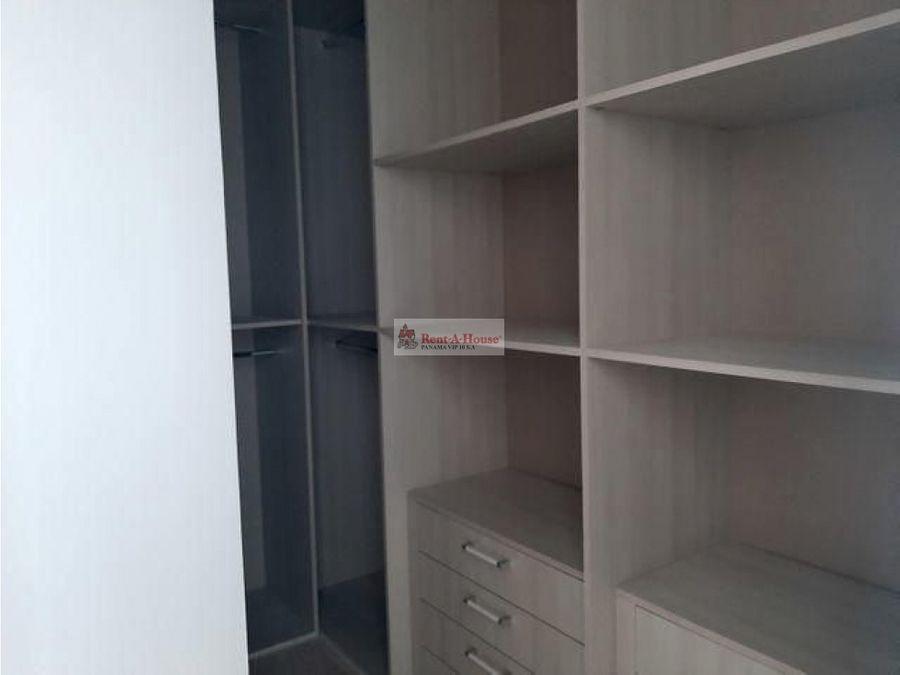 apartamento en alquiler en punta paitilla panama 21 5238