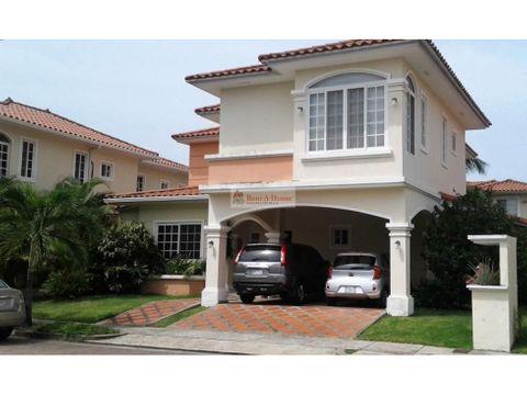 casa en alquier en costa sur panama 21 5666