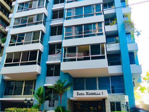 apartamento en alquiler en marbella panama 21 3566