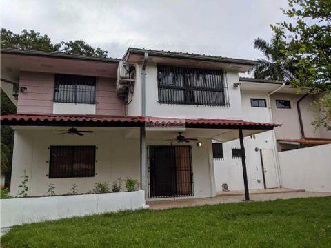casa en alquiler en clayton panama 21 3748