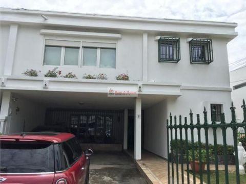 casa en alquiler en obarrio panama 21 5367