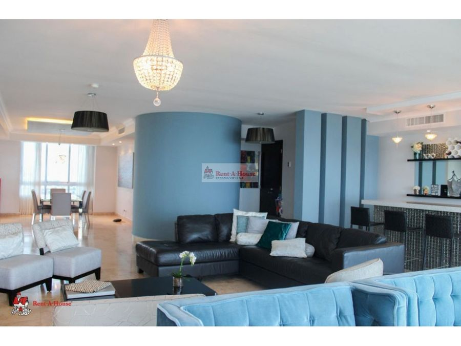 apartamento en costa del este en venta ep21 1849