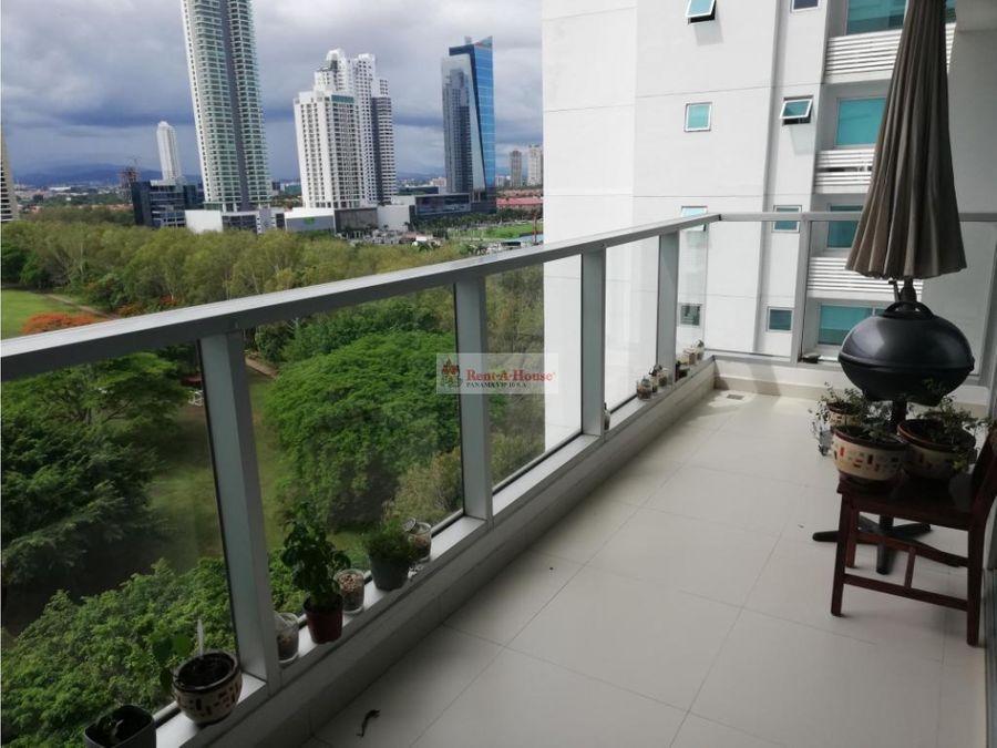 apartamento en venta en costa del este panama