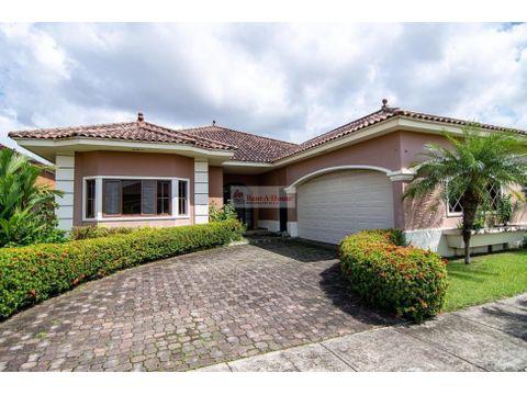 casa en venta en costa sur panama 21 3206