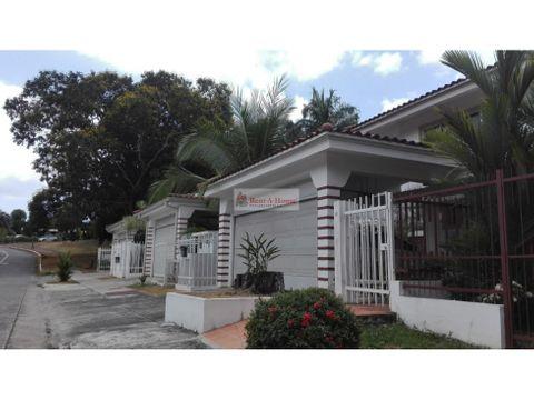 casa en venta en diablo panama 21 3620