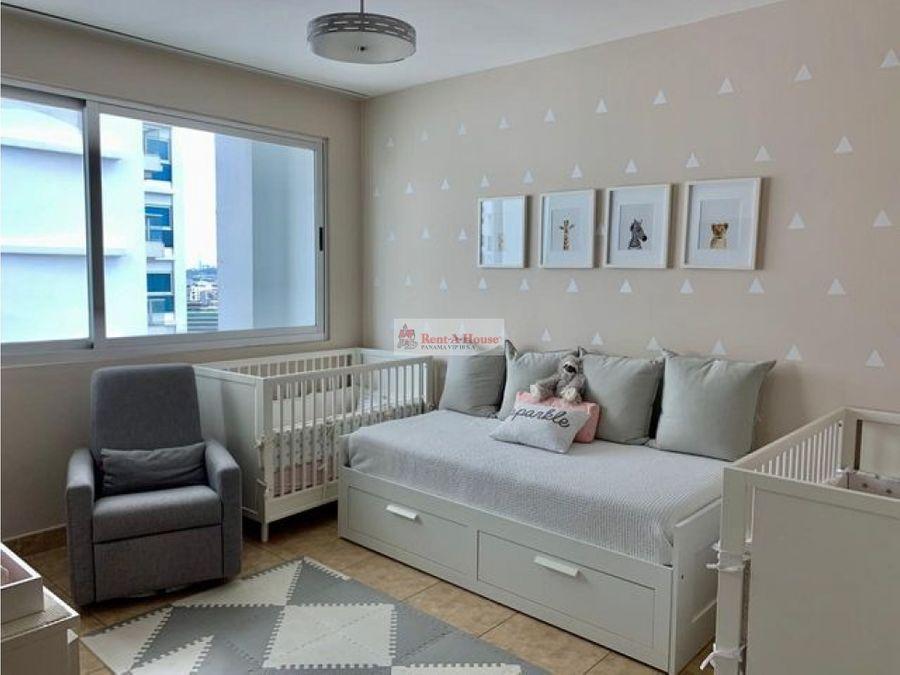 apartamento en costa del este en venta ep20 9060