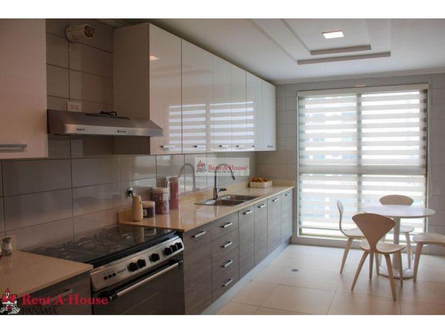 apartamento en costa del este en venta ep21 9464