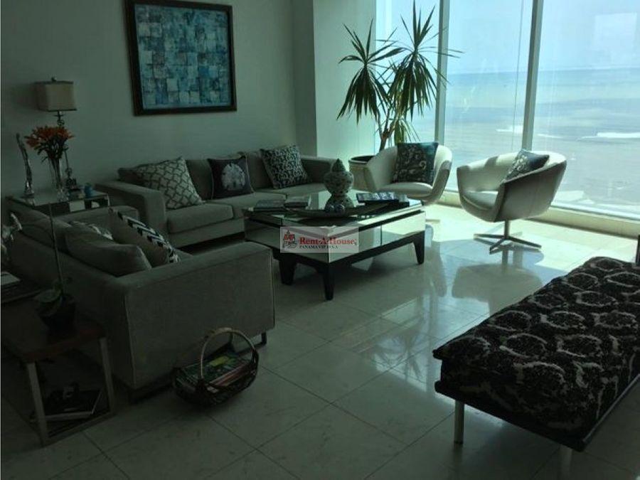 apartamento en costa del este en venta ep21 10428