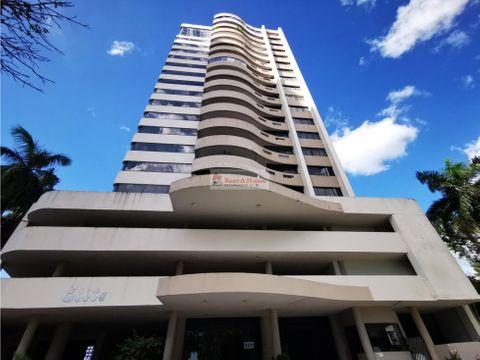 apartamento en alquiler en la cresta panama 21 5008