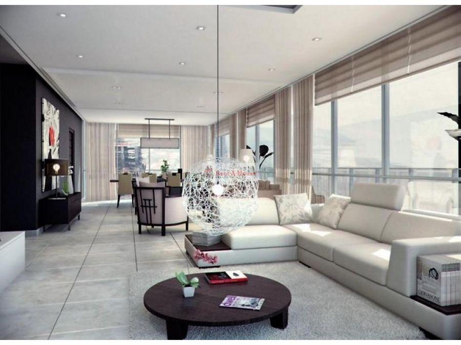 apartamento en costa del este en venta ep21 4244