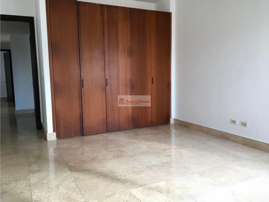 apartamento en alquiler en punta pacifica panama 21 3634