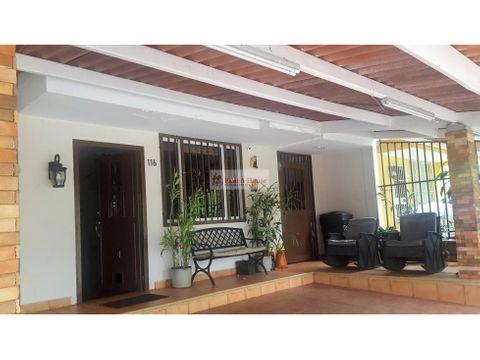 casa en venta en condado del rey panama