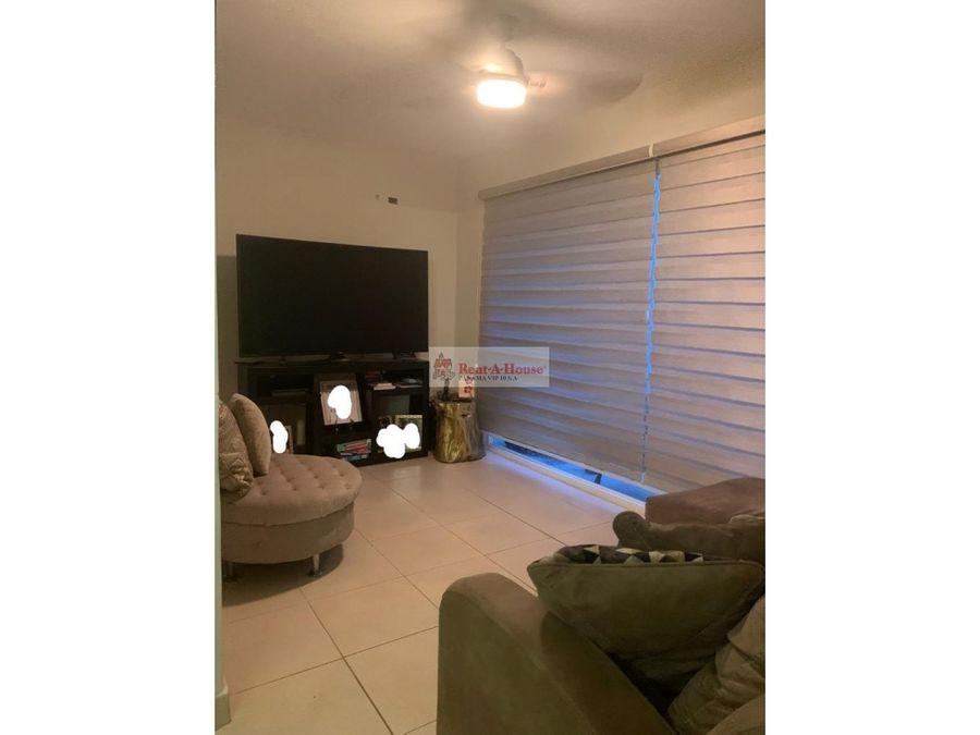 casa en venta en brisas del golf panama 21 3237