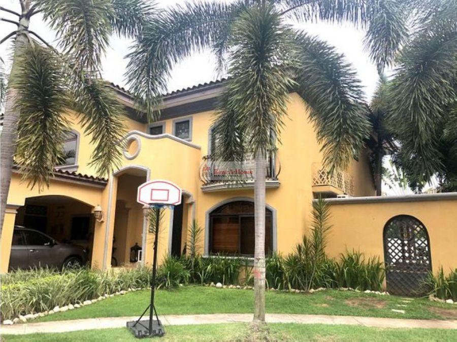 casa en costa del este en venta ep21 10202