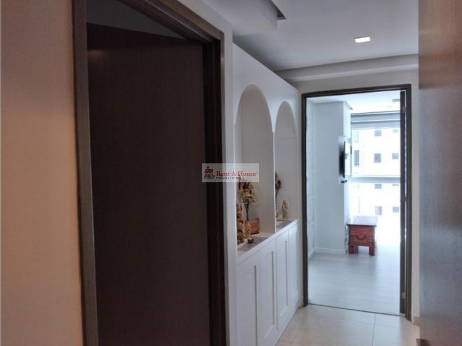 apartamento en costa del este en venta ep21 6543