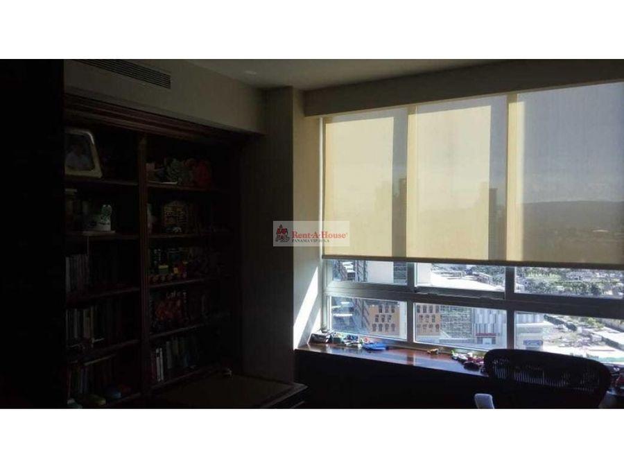 apartamento en costa del este en venta ep21 10347